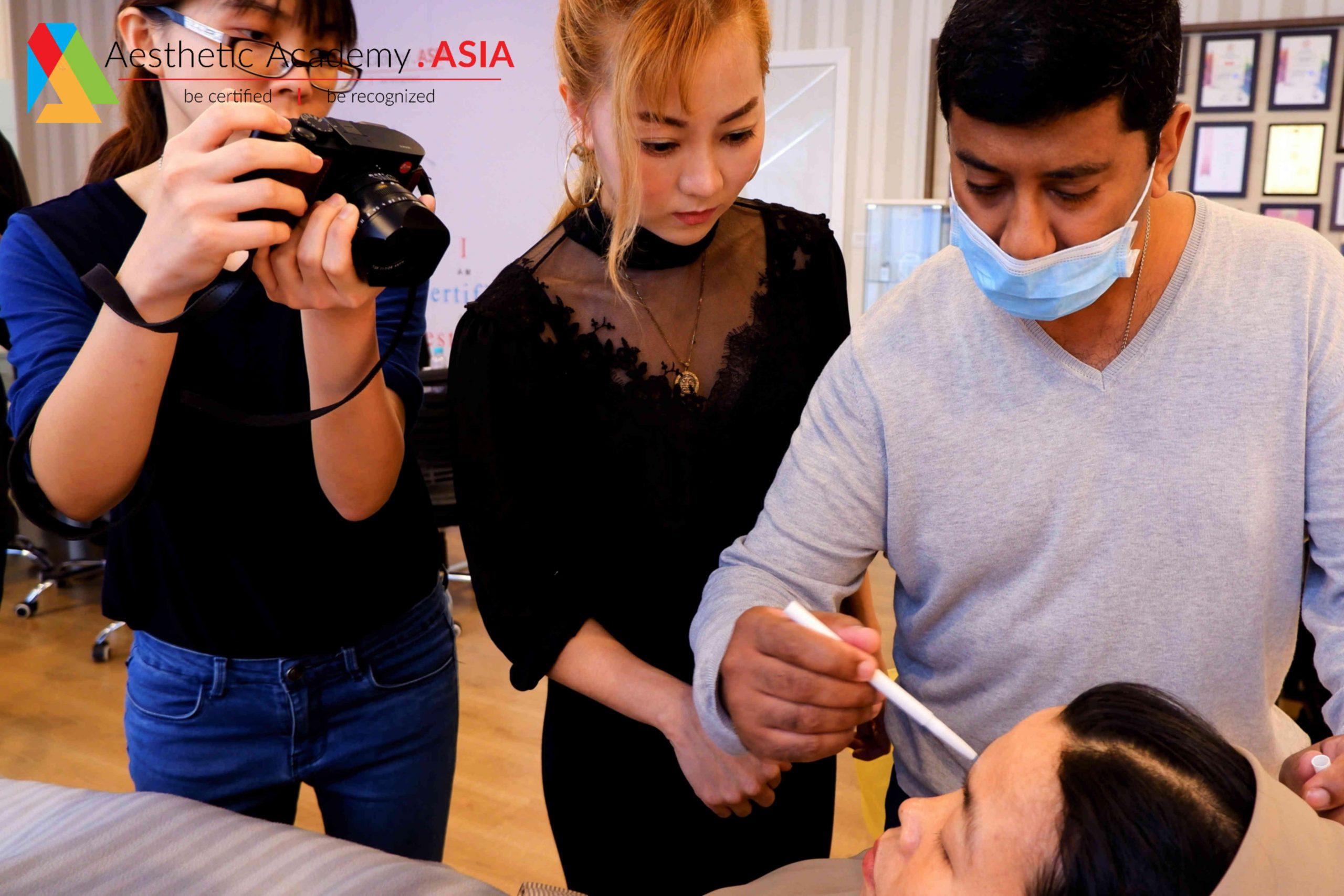 Aesthetic Training Group