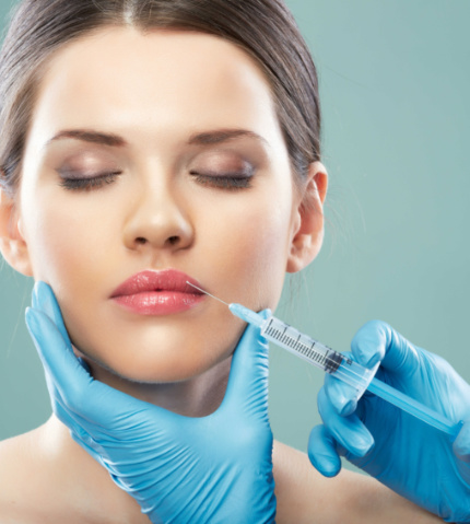 Skin Booster vs Dermal Fillers